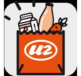 Scarica l'app click.U2